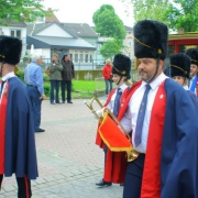Besuch aus Bourg-En-Bresse