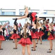 Sommerfest Samstag