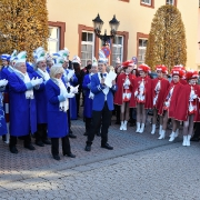 Kampagne-Eröffnung KH-Narrefahrt 17.11.18