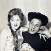 Rosel Klauder, Franz Kleinz
